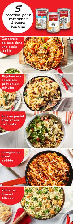 Enjoy our delicious quick and easy dinner recipes that you can cook up in 30 minutes or less. Quick and easy recipes that your family will love. Cooker Recipes, Beef Recipes, Healthy Recipes, Chicken Recipes, Supper Recipes, Easy Dinner Recipes, Dinner Ideas, Quick Supper Ideas, Meal Ideas