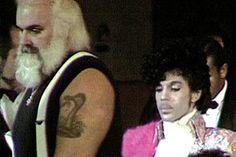 Prince and Chick