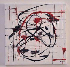 Twitter / @MaierAlexandra Twitter, Painting, Painting Art, Paintings, Paint, Draw