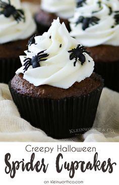Creepy Halloween Spi