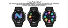 Zeblaze THOR 4 Plus 1.4 inch AMOLED 4G LTE 1G+16G WIFI GPS/GLONASS 5.0MP Android 7.1 Watch Phone Samsung Accessories, Cell Phone Accessories, Smartwatch, Apple Technology, Phone Gadgets, Best Black, Watch Sale, Thor, Wifi