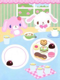 Sugarbunnies ♡