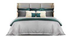 Bed Linen Sets, Duvet Sets, Bed Furniture, Furniture Design, Interior Architecture, Interior Design, Bedclothes, Bed Linen Design, Soft Furnishings