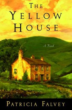 The Yellow House by Patricia Falvey...  If you liked The Scarlet Letter, you'll like this one too!