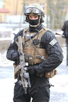 Polish Special Force