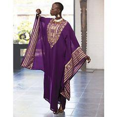 Caftan Dress, Eshe from ASHRO