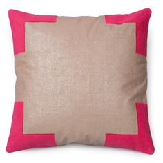 Piper Pillow - Tracy A