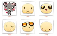 facebook stickers for pc