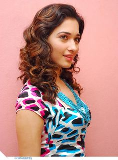 Tamanna Bhatia looks super cute in colorful trendy dress - Tamannaah Bhatia Bollywood Actress Wallpaper Uploaded by - B K Tripathi (wallpaper id - Indian Bollywood Actress, Beautiful Bollywood Actress, Indian Actresses, Hot Actresses, Beautiful Girl Indian, Most Beautiful Indian Actress, Simply Beautiful, Beautiful Women, Beautiful Celebrities