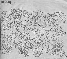 kalocsai rózsa liliom szí …