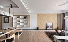 CORANGE.IDS | TWO HOUSES on Behance