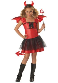 Image result for cute halloween costume ideas for toddlers  sc 1 st  Pinterest & Girls Daredevil Costume - Party City This is what Iu0027m being for ...