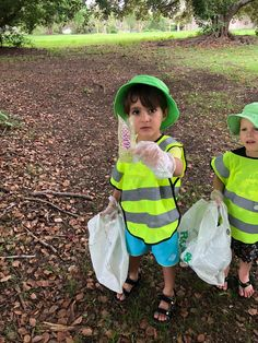 Last week the children headed to the nearby park for Clean Up Australia. Our active little community members made us proud. when we care for the land the land cares of us. Clean Up, Environment, Australia, Community, Park, Children, Young Children, Boys, Kids