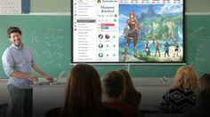 Classcraft: Gamification in the classroom- make learning an adventure!