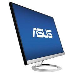 """Asus - 27"""" IPS LED HD Monitor"""