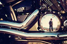 Motorradfotografie - Fotografie - - Motorrad - - I Love Motorrad Motorcycle Photo Shoot, Motorcycle Couple, Motorcycle Wedding, Motorcycle Men, Motorcycle Posters, Bike Photo, Boudoir Photography, Boudoir Photos, Biker Photoshoot
