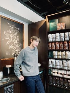 Coffee in the morning    New York @.@ #NewYork #NCT #NCT127 #DOYOUNG