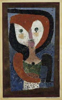 Paul Klee 1922