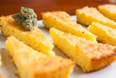 Cannabis Cornbread Is the Ultimate Comfort Food