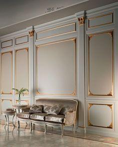 Navigli   Luxury Living Room   Prestige