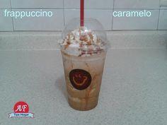 frappuccino de caramelo - YouTube