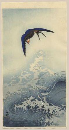 Thumbnail of Original Japanese Woodblock Print by Koson