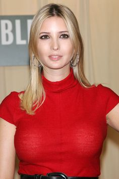 Beautiful Ivanka trump awesome images on the Internet. # ...