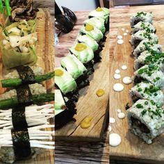 superfood,instafood,sushi,vegan
