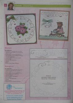 Patrons broderies Hobby - Nerina De - Picasa Albums Web