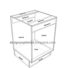 El mejor manual de carpinteria pdf descargar gratis for Manual de muebles en melamina pdf