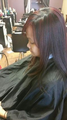 differenztrenz salon and spa in Calgary, AB