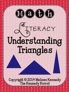 Triangles - Geometry from The Kennedy Korral on TeachersNotebook.com -  (11 pages)  - Triangles - Geometry