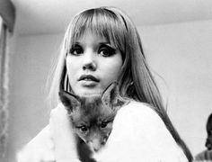 Born as Maryse Elizabeth Patricia Kerrigan on December Known as Patsy but changed her name to Kim, when she took up a modelling career after having been a hairdresser. She looked a bit li… Pamela Des Barres, 1960s Makeup, Linda Eastman, Kim Moon, Jane Asher, Anita Pallenberg, Patti Hansen, Festival Girls, Marianne Faithfull