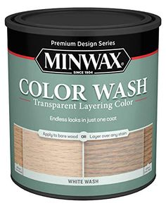 General Finishes Gel Stain - In Stock Only Diy Storage Table, Minwax Gel Stain, Minwax Stain Colors, White Wash Stain, Water Based Stain, Whitewash Wood, Barn Wood, Layering, Amazon