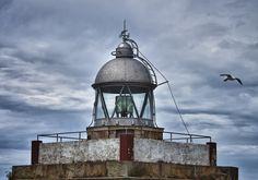 Faro de Luarca | Flickr: Intercambio de fotos