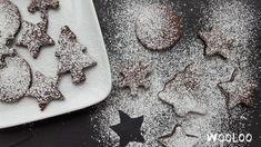 La meilleure recette de biscuits pour emporte-pièce - Wooloo Dog Tag Necklace, Voici, Desserts, Lemon Extract, Best Cookie Recipes, Flat Cakes, Tailgate Desserts, Deserts, Postres
