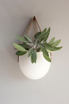 """$50 by farrahsit on etsy. but perhaps I could make my own from an Ikea """"asker"""" for $5?"""