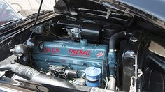 1949 Buick Roadmaster Riviera Two-Door Hardtop