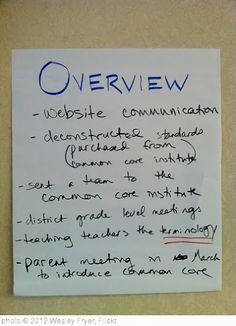 Two Common Core Resources