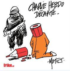 http://www.elle.fr/Societe/News/Charlie-Hebdo-les-illustrateurs-du-monde-entier-rendent-hommage-au-journal/Mutio-illustrateur-francais