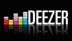 Deezer pour écouter de la musique sans payer