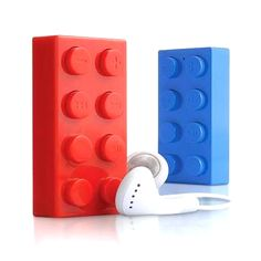 Brick MP3 Player - Assorted Colors - Shop and Save up to 90% - www.boardwalkbuy.com