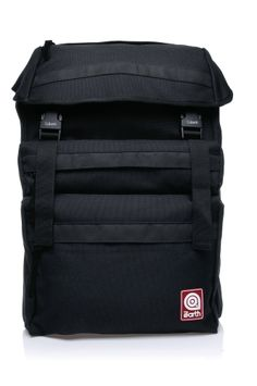 caa12dccfe9d The Earth - Disaster Backpack Black