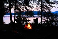 Campstake Journal — 10 Awesome Adirondack Camping Spots
