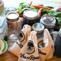 Vrac sur roues - Auboutdelalangue.com (3) Pesto, Beignets, Cordon Bleu, Dessert Recipes, Desserts, Tasty Dishes, Fresh Rolls, Fudge, Biscuits