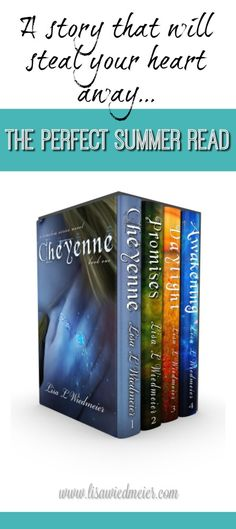 You've read Twilight, The Hunger Games, and Divergent & now you're craving a new series?  Find out what it is to be Timeless—take advantage of The Timeless Series Boxset offer at 50% off the retail price for $9.99!  Get the first 4 novels in The Timeless Series that readers are describing as an exhilarating 1,400-page ride you can't put down.  Over 120,000 downloads of Cheyenne and over 2,200 combined 4 & 5-star reviews of the series. Now online at ebook retailers. Amazon / iBooks / Nook…