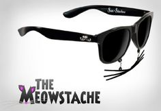 """Amazon.com: Sun-Staches """"The Original Mustache Sunglasses"""" Catch eyes. Turn heads. BE THE PARTY. (24 Piece Set): Clothing"""