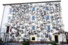 Fahrradhof Altlandsberg