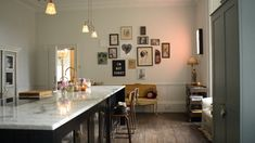 The Frome Kitchen by deVOL