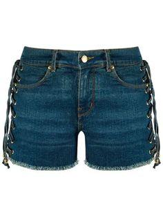 Shop Dolce & Gabbana 'Sacred Heart' embellished jeans.